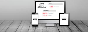 Affiliate (Tech Farmer) Accounts